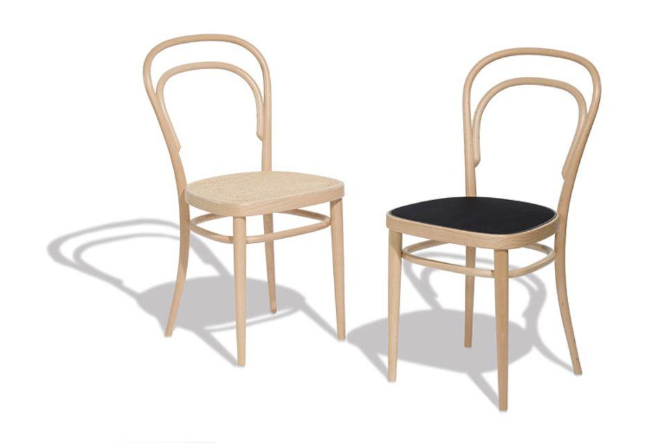 """Etabliert: Stuhl """"214"""""""