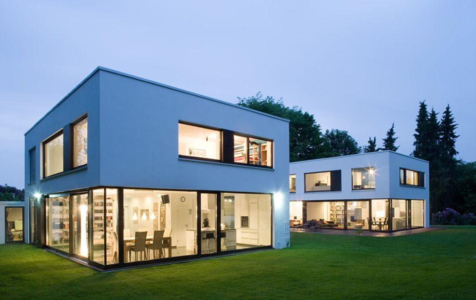 Dreibund Architekten, Bochum