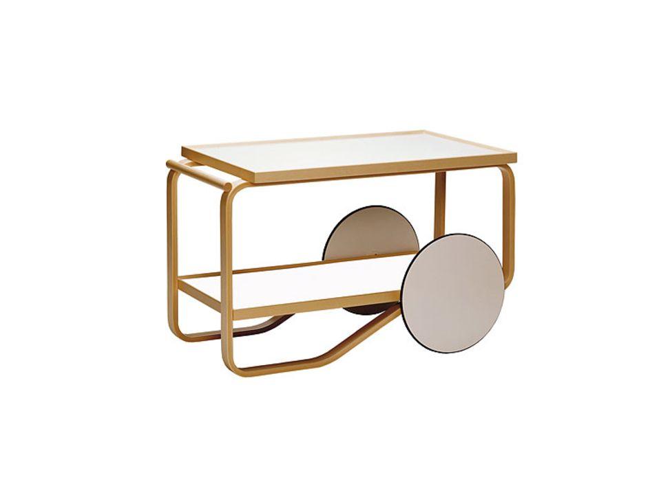 Alvar Aalto (1898 - 1976)