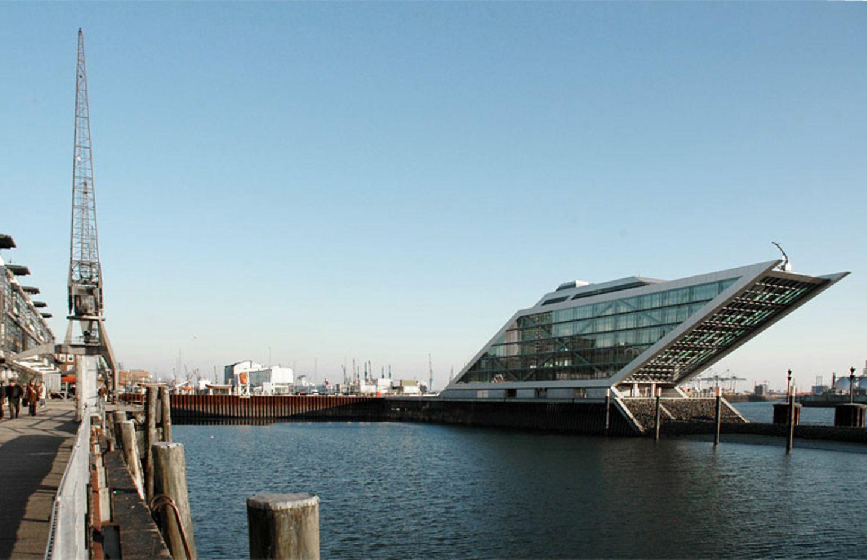 SCHÖNER WOHNEN Design-Guide für Hamburg