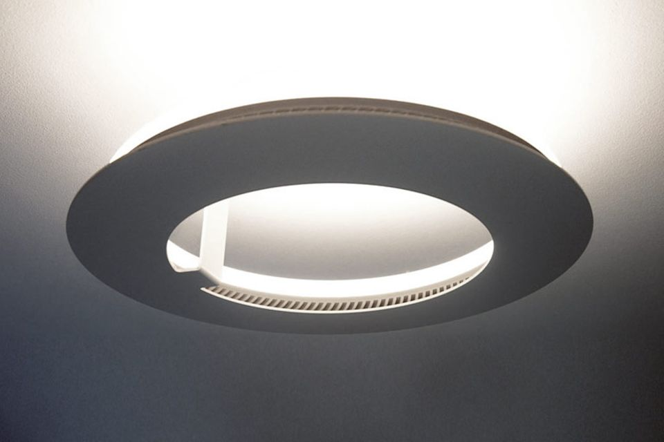 "Clever: ""Circle"" von Absolut Lighting"