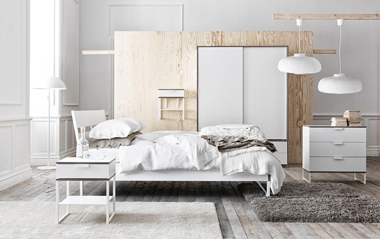 """Nachttisch """"Trysil"""" von Ikea - Bild 12"""