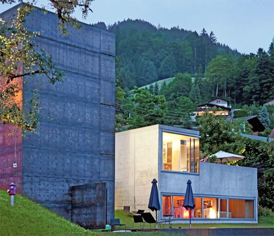 HÄUSER-AWARD 2013: Die besten Familienhäuser