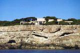 Ferien im ehemaligen Wohnhaus von Jørn Utzon auf Mallorca