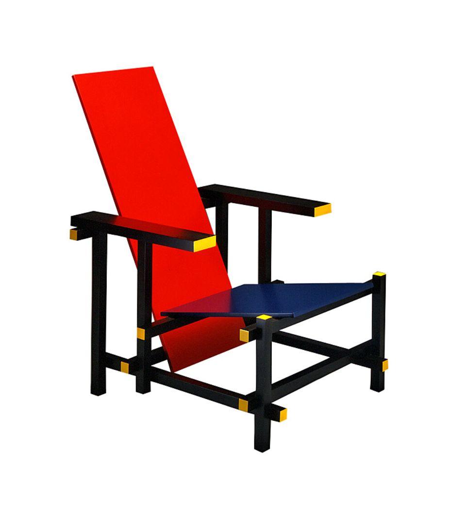 Gerrit Rietveld (1888-1964)