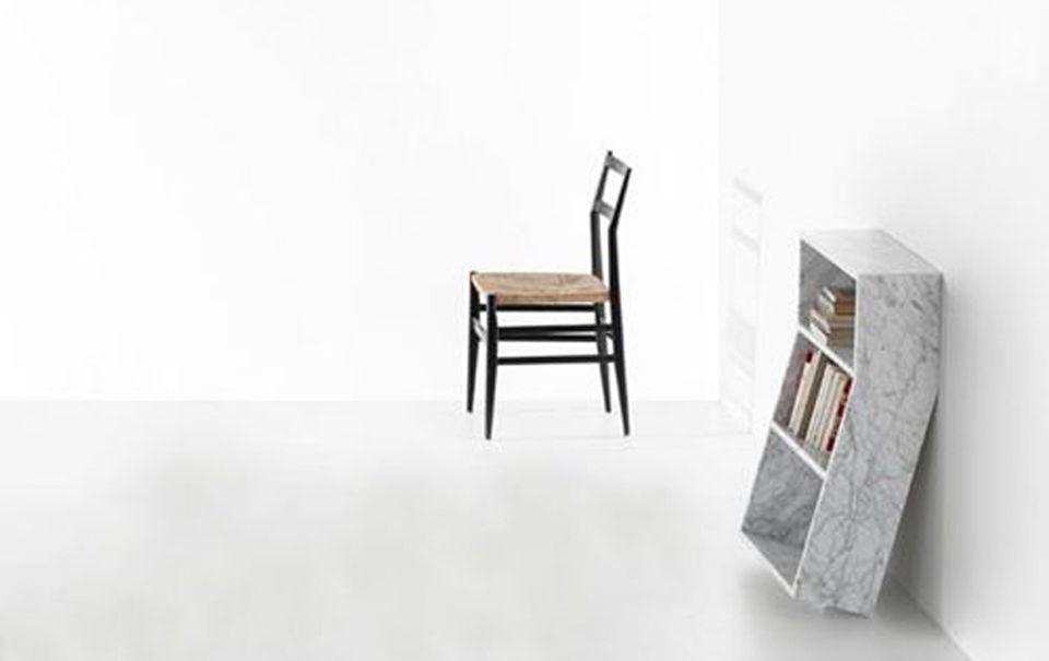 """Regal """"Melt"""" von Thomas Sandell"""