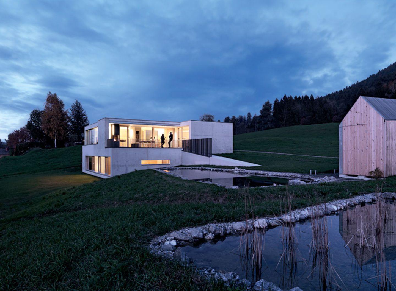 Ein Haus als Anlage