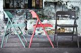 """Klappstuhl """"Frode"""" von Ikea"""