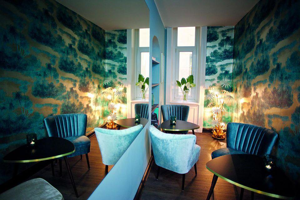 """Neues Boutique-Hotel """"Fritz im Pyjama"""" in Hamburg"""