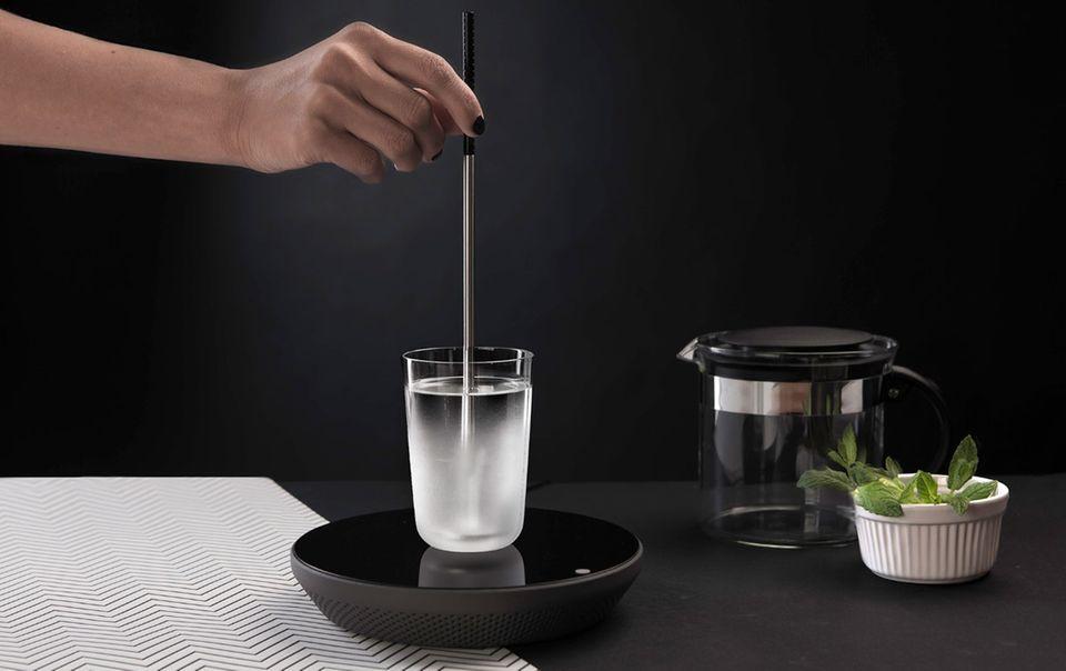 """""""Miito"""" erhitzt Wasser in Sekundenschnelle"""