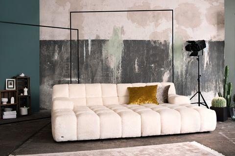 Das XXL Sofa oder Big Sofa