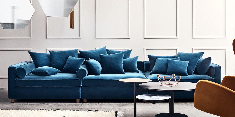 """Sofa """"Mr. Big"""" von Bolia"""