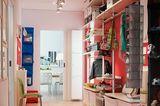 """Universal einsetzbar: Aufbewahrungssystem """"Stolmen"""" von Ikea"""