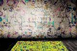 """Fantasievoll: Teppich """"Makalu Antique"""" von Makalu"""