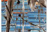 """Ausdrucksstark: Teppich """"Splash No.6"""" von Rug Star - Bild 68"""