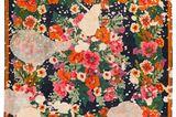 """Floral: Teppich """"Scarlenka-Splashed"""" von Jan Kath - Bild 65"""