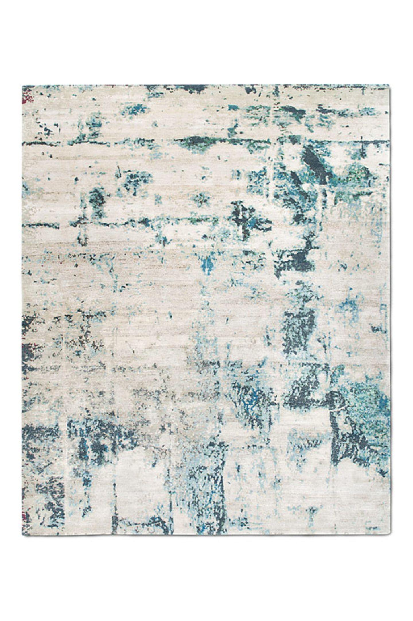 """Geheimnissvoll: Teppich """"Brick"""" von Knots Rugs - Bild 59"""