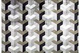 """Ein Verner-Panton-Klassiker: Teppich """"Ypsilon"""" von Designercarpets - Bild 67"""