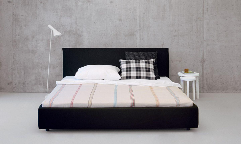"Abgespeckt: Bett ""Pardis"" von e15"