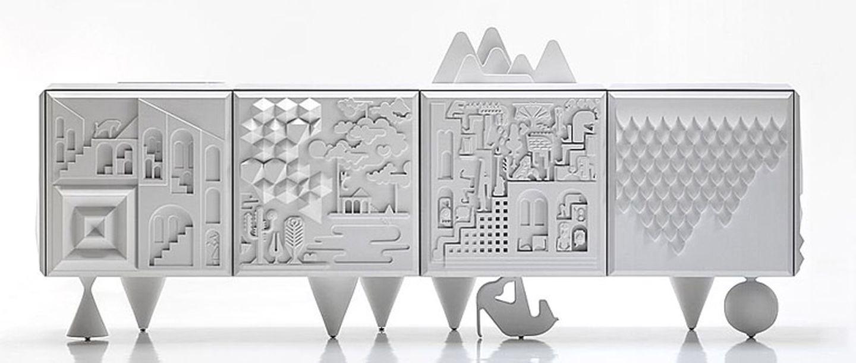 """""""Tout Va Bien"""" von BD Barcelona Design"""