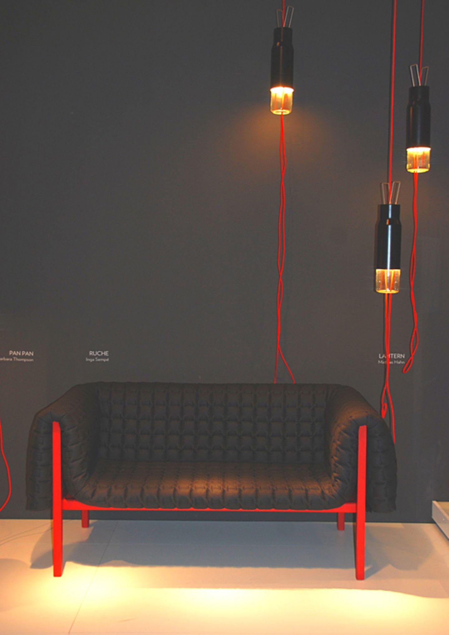 """Sofa """"Ruché"""" von Ligne Roset"""
