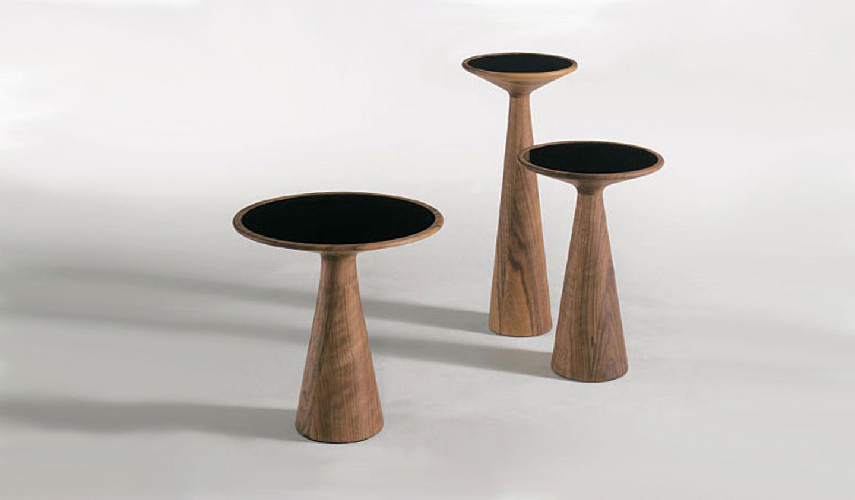 """Tische """"Figura"""" von Draenert"""