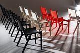 """Stuhl """"Peg Chair"""" von Tom Dixon - Bild 68"""