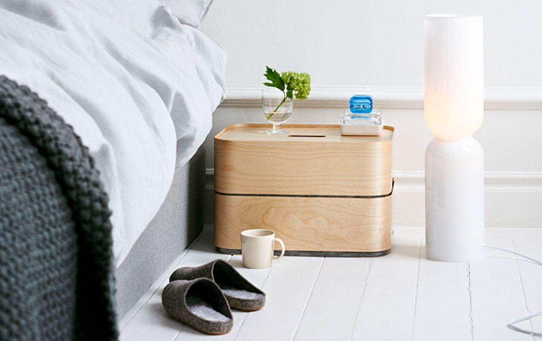 """Holzcontainer als Nachttisch: """"Vakka"""" von Iittala - Bild 9"""