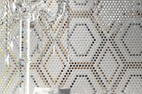 """Mosaikfliese """"Pailettes"""" von Lea Ceramiche"""