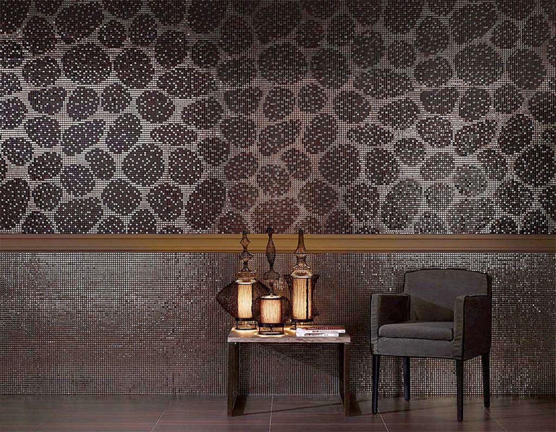 """Elegante Mosaikfliesen """"Natural Glamour"""" von Jasba"""