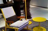 """Outdoor-Stuhl """"Vieques"""" von Kettal"""