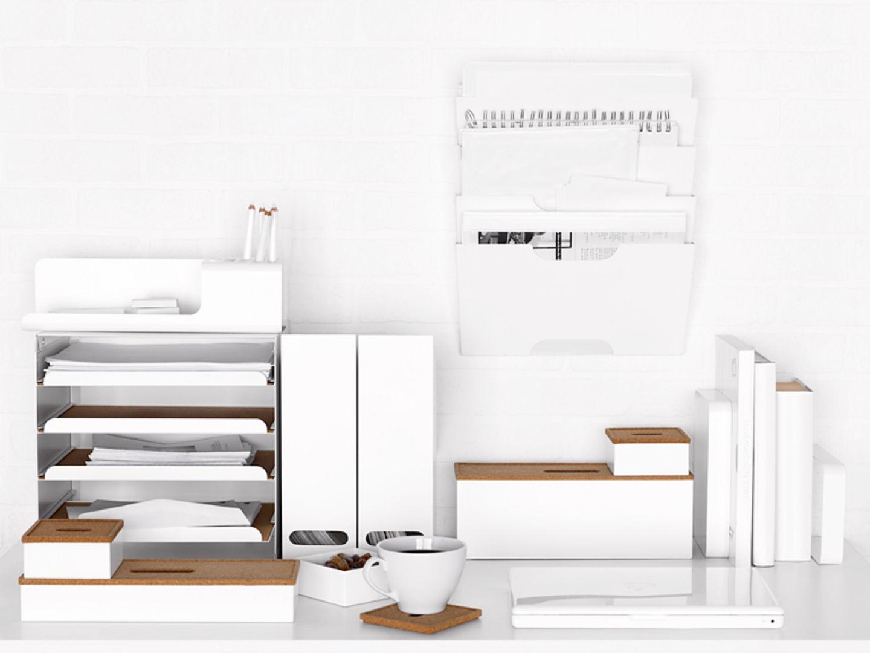 "Geradlinig: Büroserie ""Kvissle"" von Ikea - Bild 6"