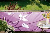 Individuell verschönern: bedruckte Balkonverkleidung von Videx