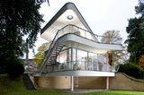 "Denkmal der Moderne: ""Haus Schminke"", Löbau"