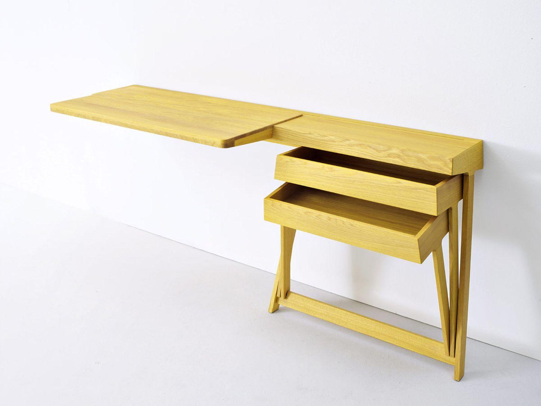 """Sekretär """"Pivot Desk"""" von Arco - Bild 21"""