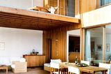 Terrasse mit Wohnzimmer-Atmosphäre