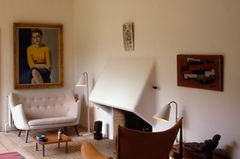 Gesamtkunstwerk: Finn Juhls Wohnhaus, Ordrupgaard