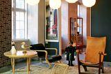 """Alte und neue Klassiker: """"Dansk Design Center"""" und """"Designmuseum Danmark"""""""