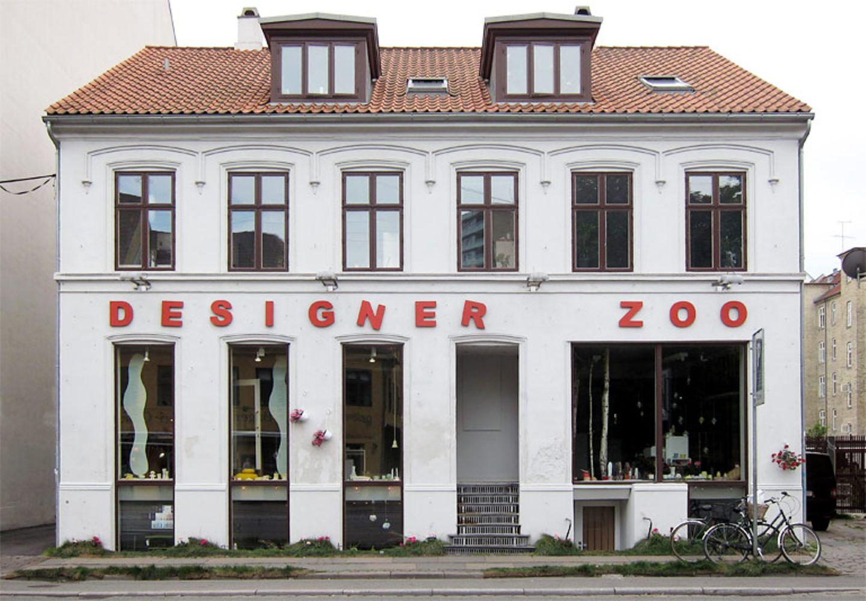 Junges Kunsthandwerk: Designer Zoo