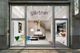 Moderne Klassiker: Gärtner in den Großen Bleichen