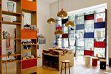 Hier wohnt gutes Design: Pension für Produkte im Schanzenviertel