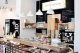 Mode, Design und guter Kaffee: Unterhaltung Lieblingsstücke in Eppendorf