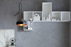 """Modern: Hängeleuchte """"Lloop"""" von Vij5"""