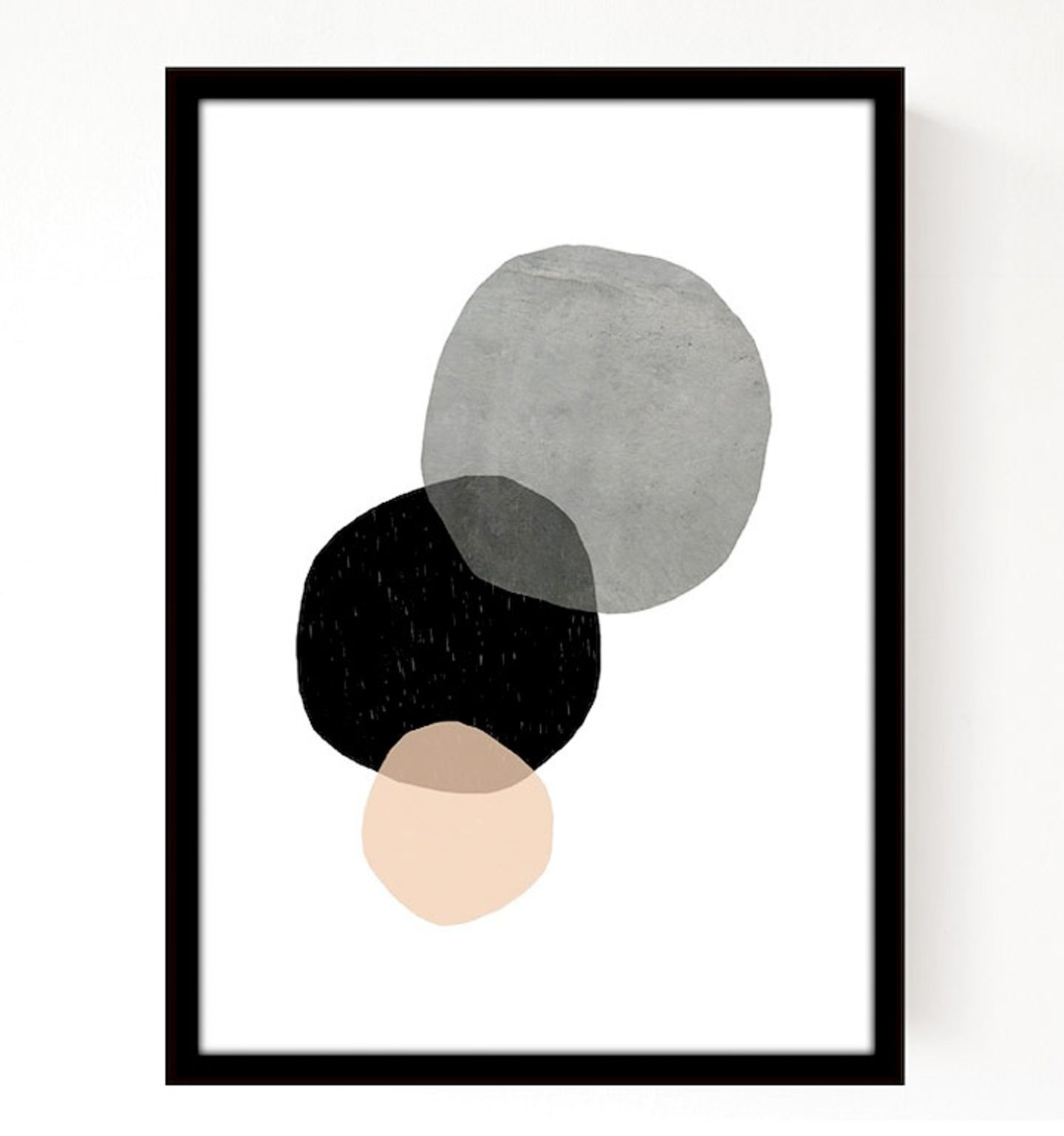 """Mengenlehre: """"Circles"""" von Seventy Tree"""