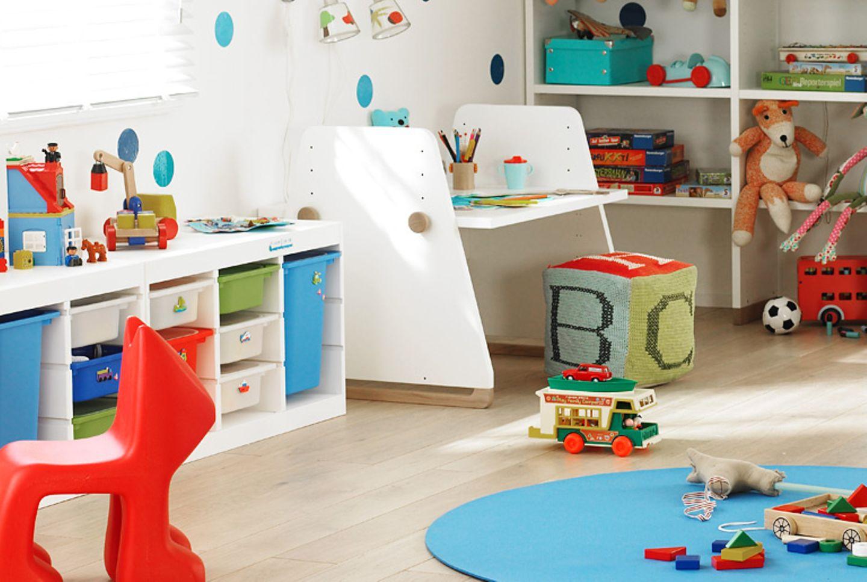 Mit Aufbewahrungsboxen wird Ordnung zum Kinderspiel - Bild 3
