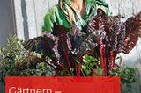 """Für Gartenrebellen: """"Gärtnern - die neue Freiheit"""" von Sabine Reber"""