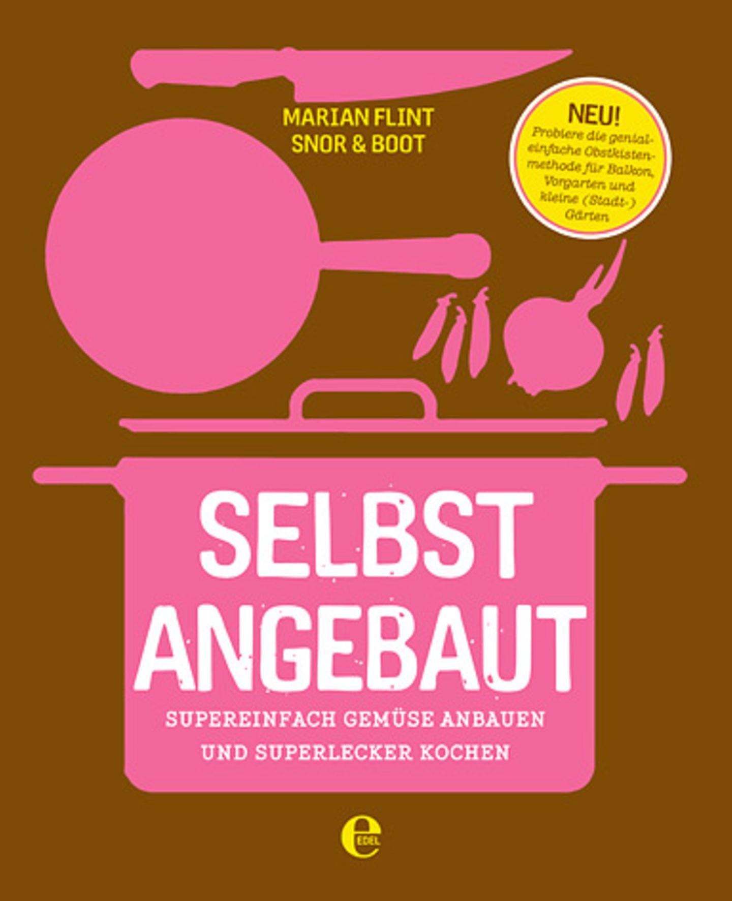 "Do it yourself: ""Selbst angebaut"" von Marian Flint"