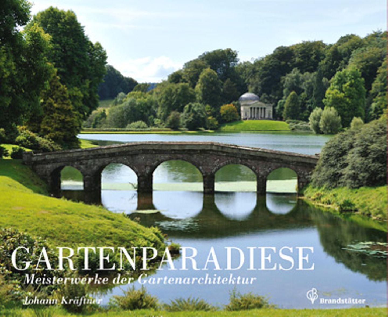 """Historischer Spaziergang: """"Gartenparadiese"""" von Dr. Johann Kräftner"""