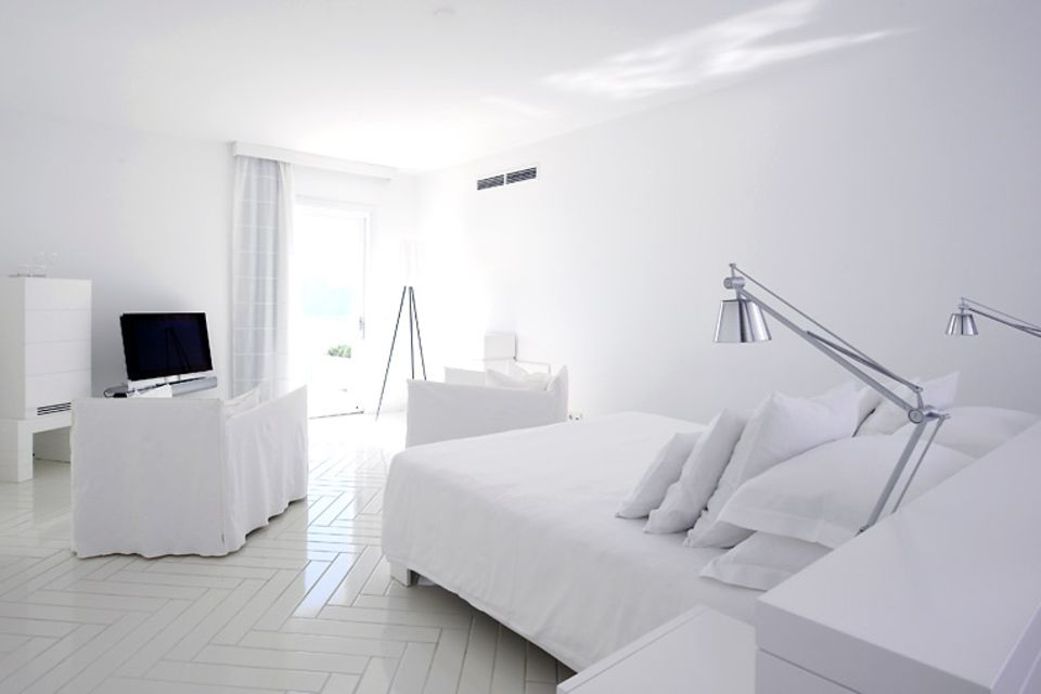 """Amalfi-Küste: Italien: Hotel """"Casa Angelina"""""""