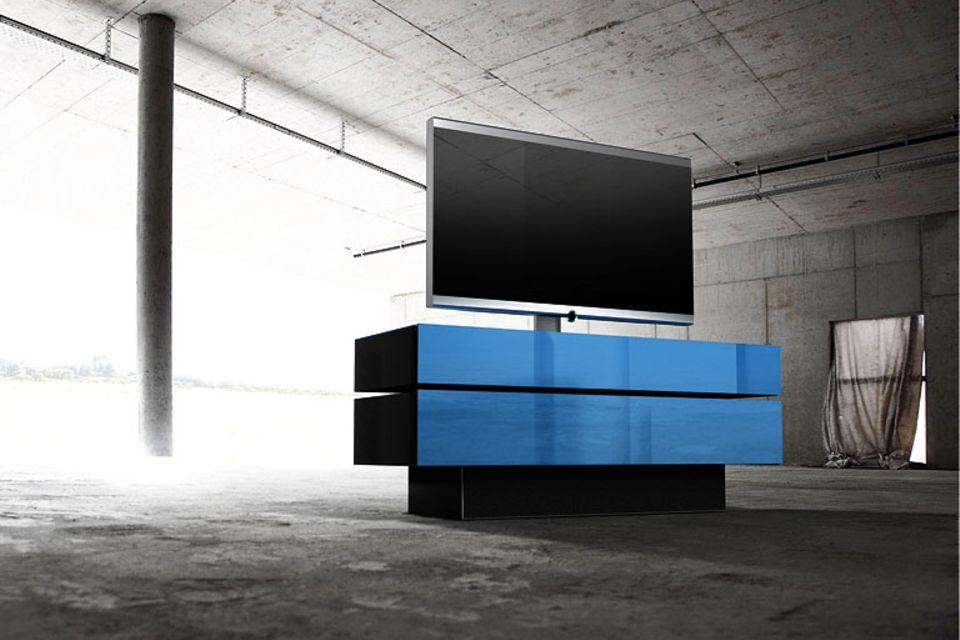 TV-Möbel – funktional und mit schönem Design